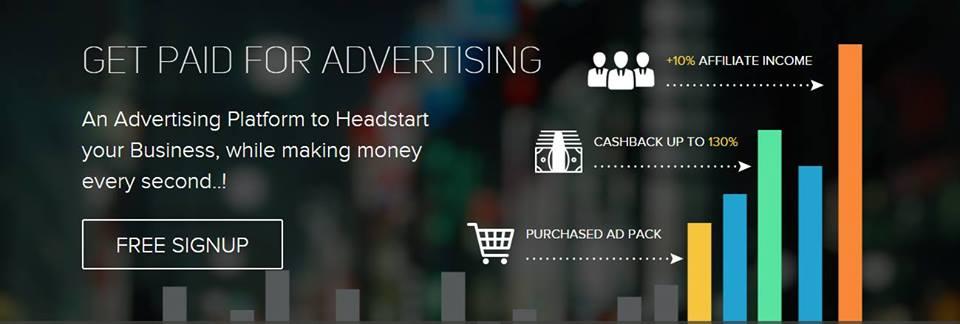 advshare homepage