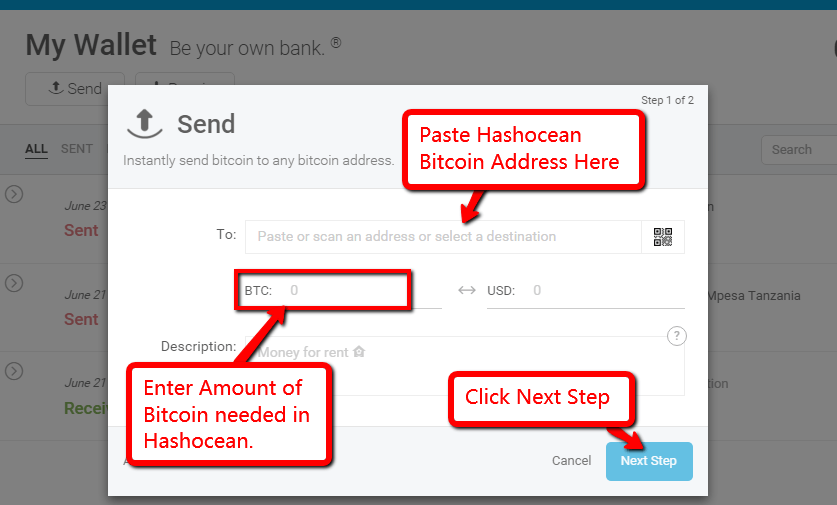 how to get get bitcoin address from bitcoincore