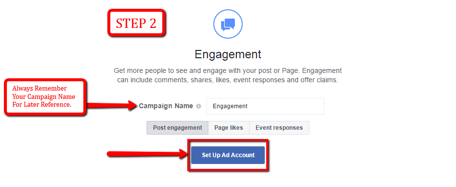 10 Steps To Setup Facebook Ads Campaign Legitimate Income Tips