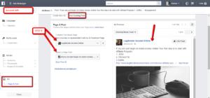 steps to setup facebook ad campaign