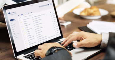 6 Eye Catching Subject Lines In Email Marketing.