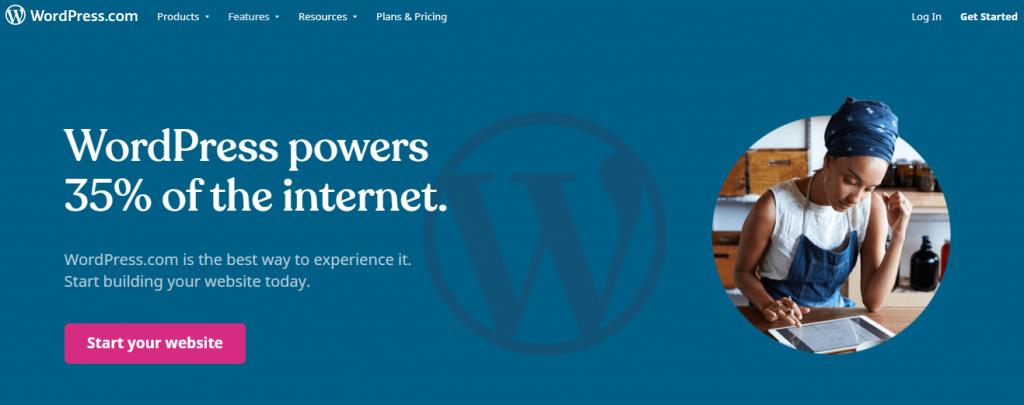 Start_Free_Wordpress_Site For Clickbank